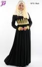 Restock of Lycra Lace Cinderella Dress Y876
