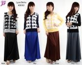 Restock of Lycra Skirt - N9000
