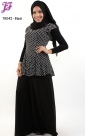 Restock of Polka Dot Blouse T9042