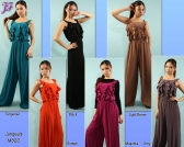 Stock Clearance for Jumpsuit at Labour Day